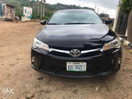 Toyota Camry LE 2014 Model