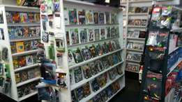 Audio Corp: Pre Owned Xbox 360 games 2 for R199.95