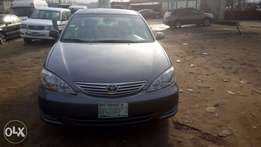 Clean Camry 2004 for sale