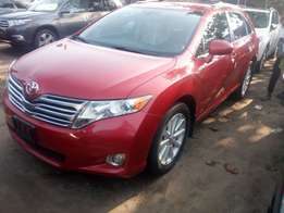 Toks 2010 Toyota highlander. Full option