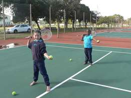 Tennis Coaching In Port Elizabeth