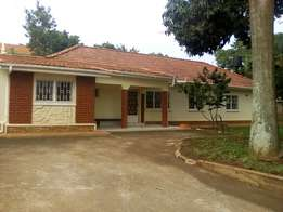 House for rent in Mbuya