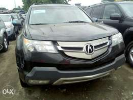Just arrived 2008 Acura MDX. Full option. Negotiable price