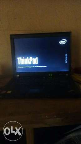 Lenovo T61, 32bit operating system, 2gb RAM ,intel core.Laptop Kingongo - image 1