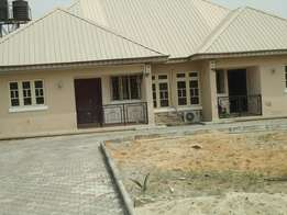 2bedroom bungalow by Peninsular Garden Estate, Ajah