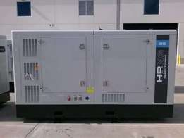 85KVA Diesel Generator Perkins With Silence Canopy