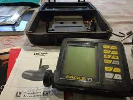 EAGLE FISH I.D. 2 Fishfinder