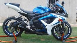 Suzuki 07 for sale, Spotless, a Must See!!