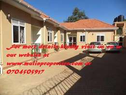 Superb double self-contained in kisasi at 650k