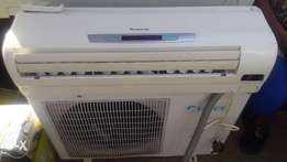 GREE 1.5Hp split Ac. German use