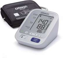 Digital BP Machine-Omron Intellisense