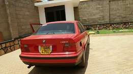 Bmw for sale in seeta