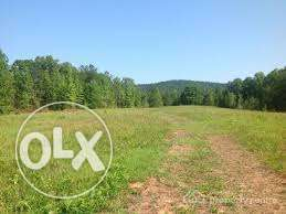 Two Plots Of Land For Sale With C of O, Along East West Road P.H