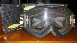 Smith off-road goggles hardly used