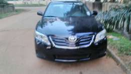 Clean Toyota Camry 2011