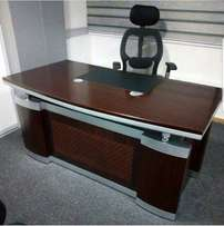Executive office table personal product