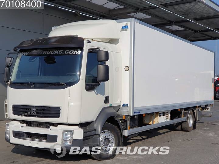 Volvo FL7 240 4X2 Manual Ladebordwand Euro 5 - 2013