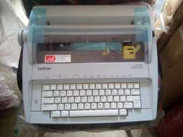 brand new Brother Electronic Typewriters for sale
