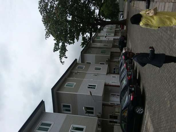 Top notch 4 bedroom terrace duplex to let at yaba GRA yaba in an est Yaba - image 7