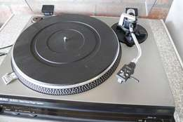 Teac Turntable – PX300 Direct Drive