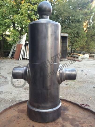 Hyva new hydraulic cylinder for  truck