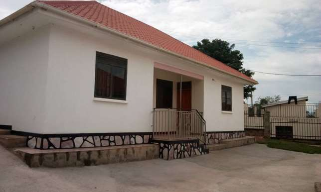 Worth it double for rent in Najeera at 250k Kampala - image 1