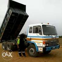 Hino tipper forsale 10 cube