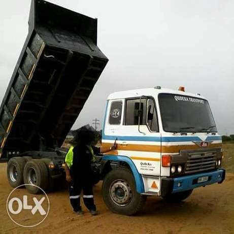 Hino tipper forsale 10 cube Mandeni - image 1