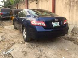 Toyota Camry super Clean Naija used