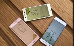 Mint Sony Xperia XA with Accessories