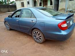 Toyota Camry 2004 Bigdaddy Forsale