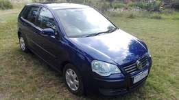 2006 Polo 1.6 Comfortline - Immaculate condition