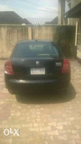 Registered 2008 Skoda Octavia MPI Port Harcourt - image 4