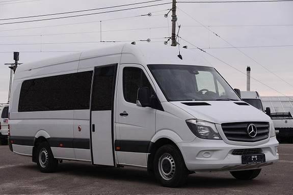 Mercedes-Benz Sprinter/mercus Bus ,buss M2 -10 Seter/ 2 Rullesto - 2016