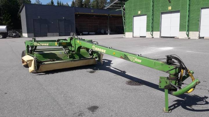 Krone Easy Cut 3210 Cv - 2007