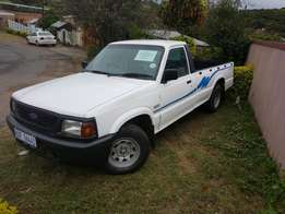 Ford Courier 2.2 reduced today only R30k not neg