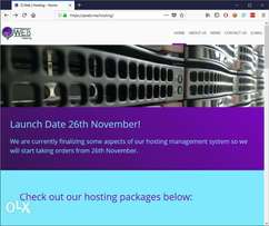 Affordable Web Hosting from Q Web