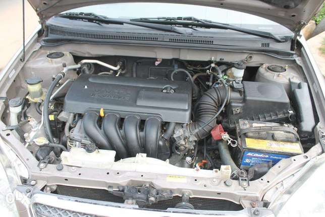 Toyota Corolla (2004) Ibadan South West - image 5