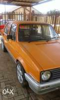VW Fox for sale