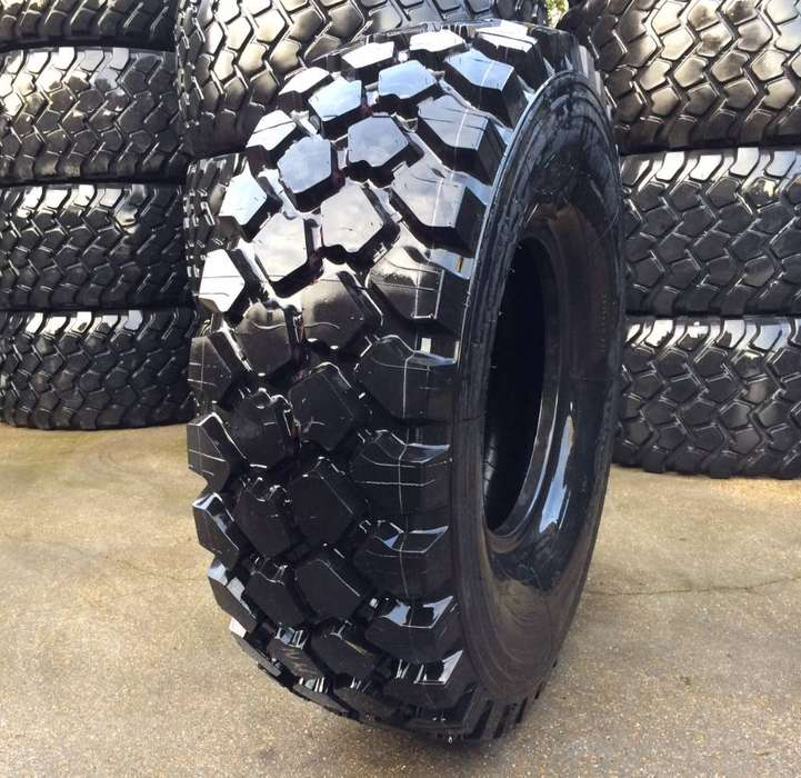 Michelin 395/85r20 Xzl - New (demo)