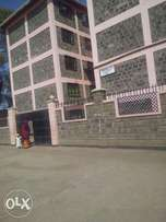 Houses to let behind moi flats