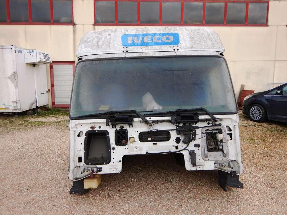 Iveco Cabina Eurotech 180 E 38 (Cod 0009)