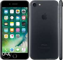 Apple Iphone 7 256gb on sale new and legit