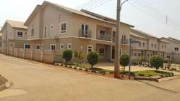 Tastefully finished 4 bedroom Terrace Duplex at Total Estate Gaduwa!..