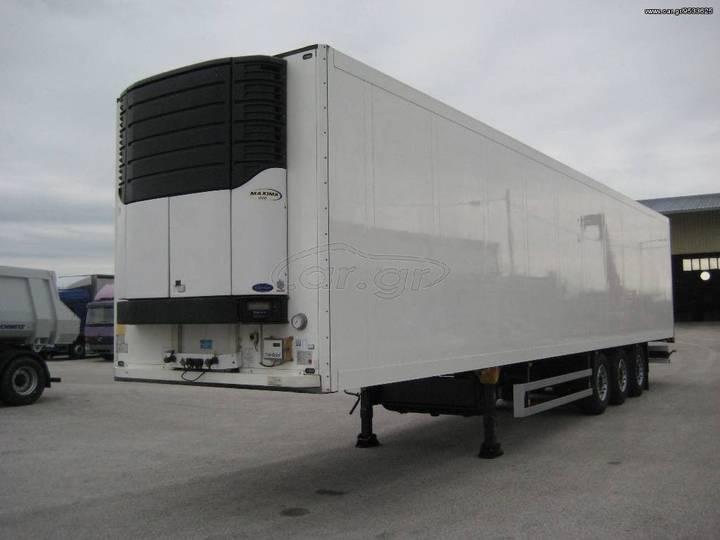 Schmitz Cargobull SKO 24/L - 2007