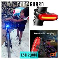 Bike Rechargeable Tail Light