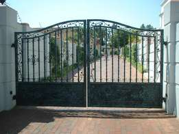 Security Gates, Fences and Automation