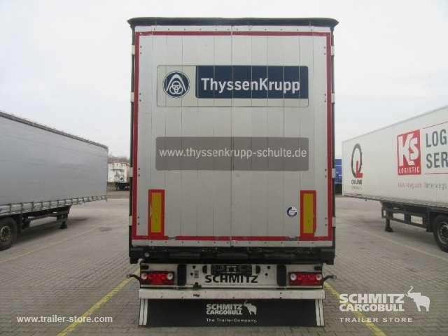 Schmitz Cargobull Curtainsider Standard - 2013 - image 6