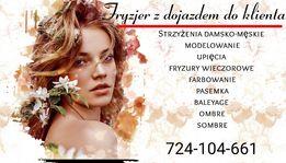 Kosmetyczka Koszalin Masaż Fryzjer Spa Olxpl Koszalin