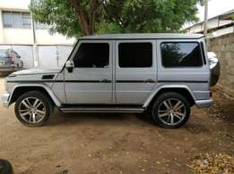 Mercedes Benz G Class On Sale